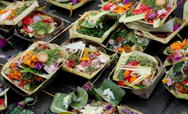 Tour Highlights for Bali Culinary Adventure