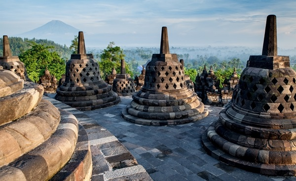 Best of Central Java