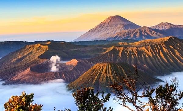 Best of East Java