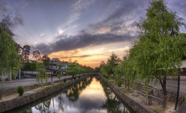 Okayama's Hidden Treasures