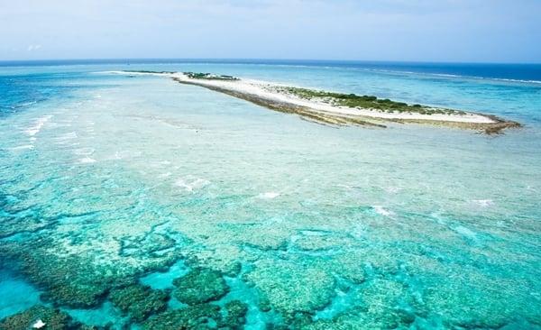 Okinawan Beach Break