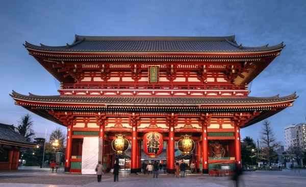 Tour Highlights for Japan's Golden Route