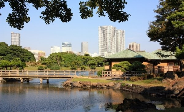 Tour Highlights for Tokyo at a Glance