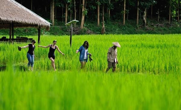Nong Khiaw Escape