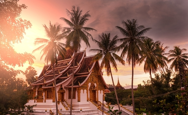 Tour Highlights for Essential Luang Prabang