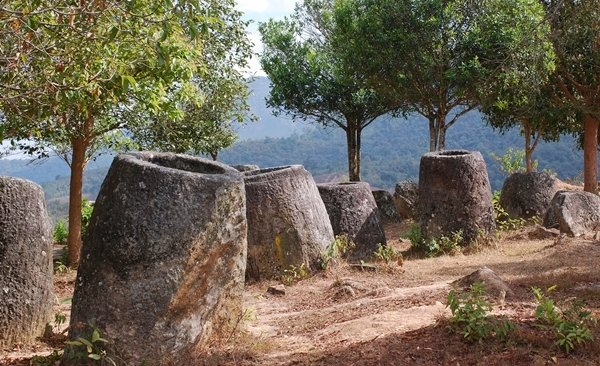 Tour Highlights for Plain of Jars
