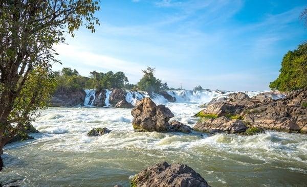 Treasures of Southern Laos