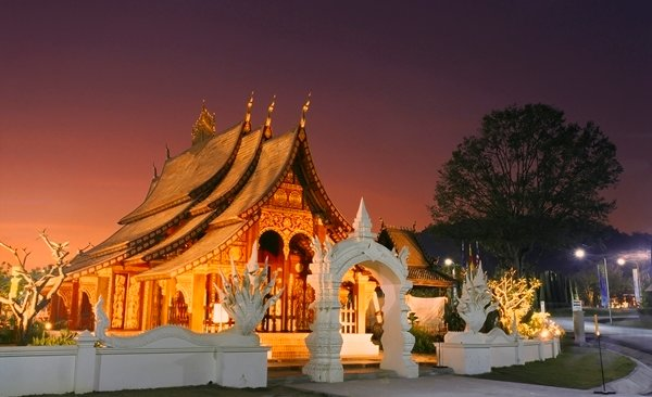 Tour Highlights for Best of Laos