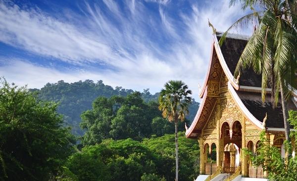 Unseen Luang Prabang