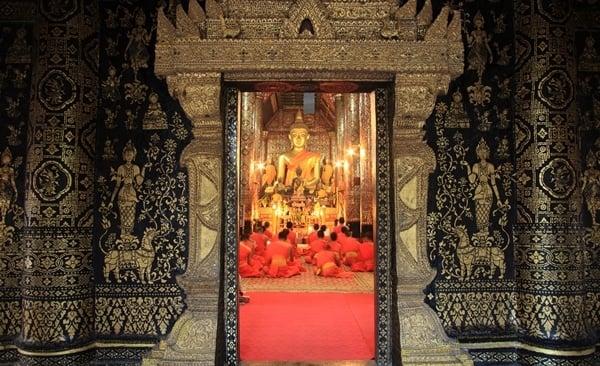 Tour Highlights for Amazing Luang Prabang