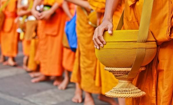 Spiritual Vientiane