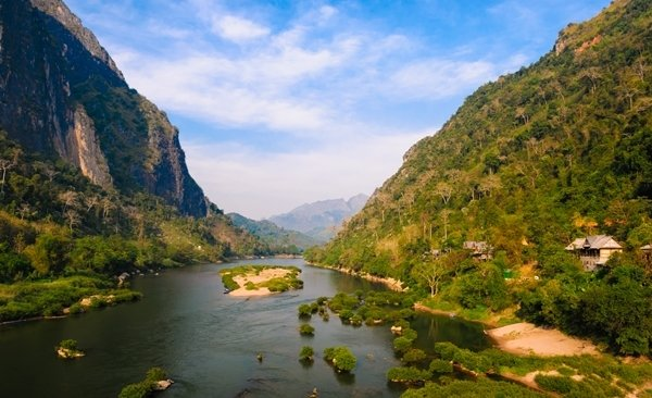 Northern Laos Revealed