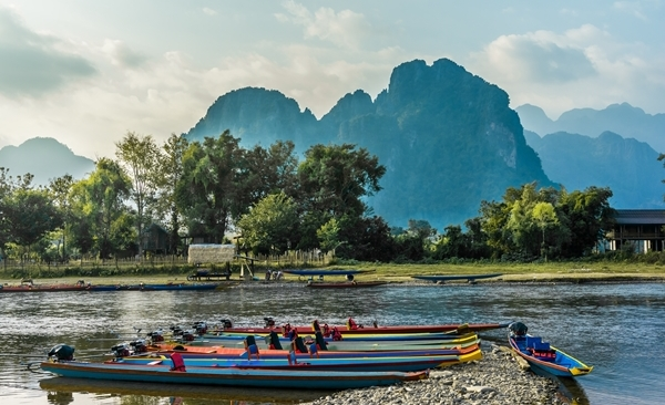 Tour Highlights for Laos In Depth