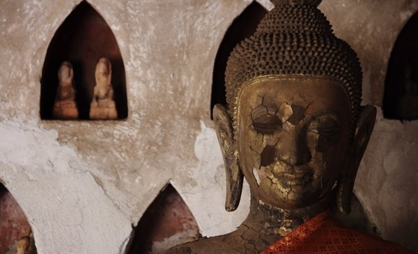 Tour Highlights for Buddhism and Blossoms in Vientiane