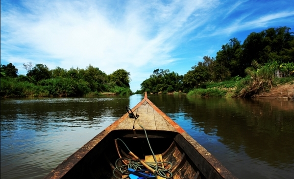 Tour Highlights for The Mighty Mekong, Asia's Lifeblood