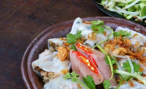 Tour Highlights for Culinary Delights of Vietnam
