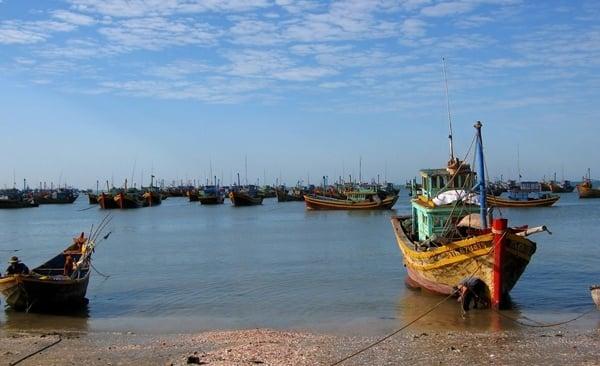 Tour Highlights for Vietnam a Coastal Odyssey