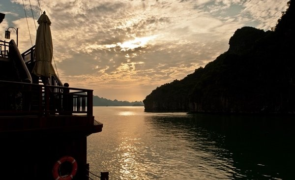 Hanoi and Halong Discovery Tour