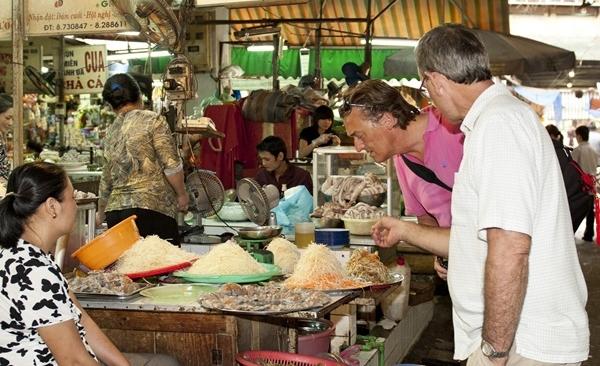 Mekong Delta, Authentic Homestay in Vung Liem