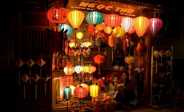 Central Vietnam Charitable Tour, Hue and Hoi An