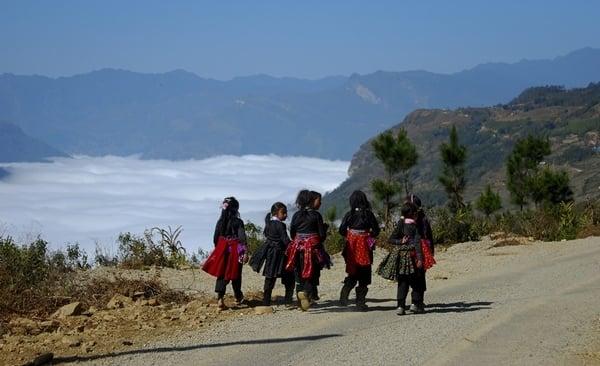 Six Days in Stunning Northwestern Vietnam