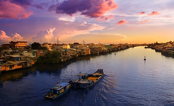 Tour Highlights for The Best of the Mekong