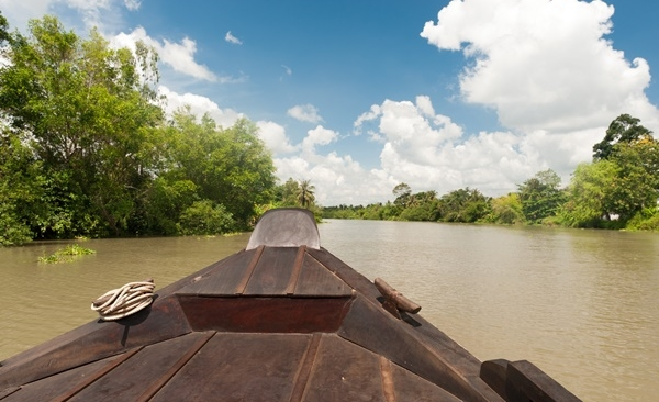Mekong Delta Private Journey