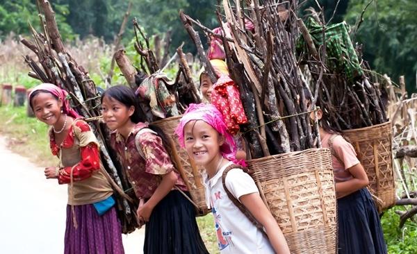 Mai Chau Minorities Encounter
