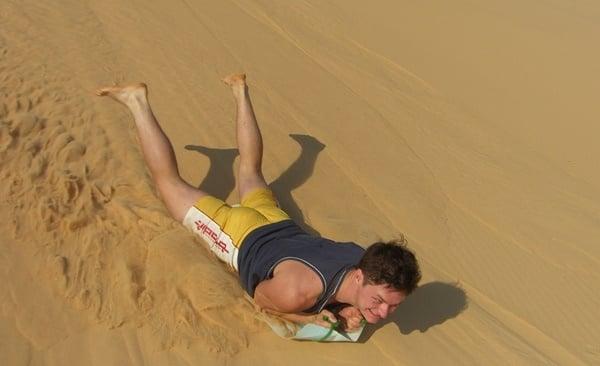Phan Thiet Beach Break