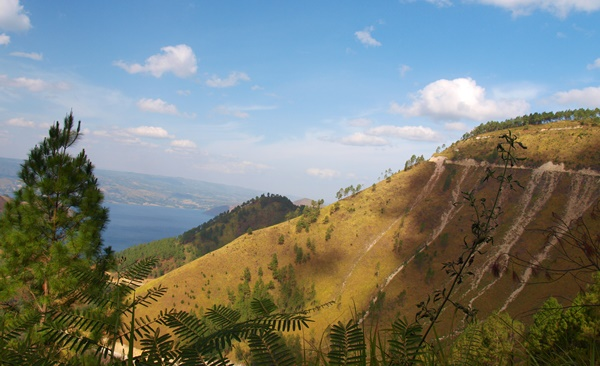 North Sumatra Soft Adventure Anticlockwise