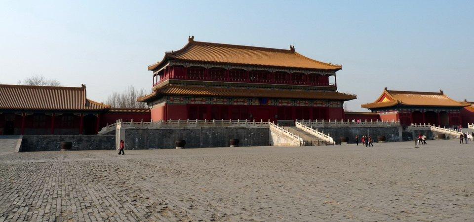Photo of Beijing, Hong Kong Visa-Free City Escape, China