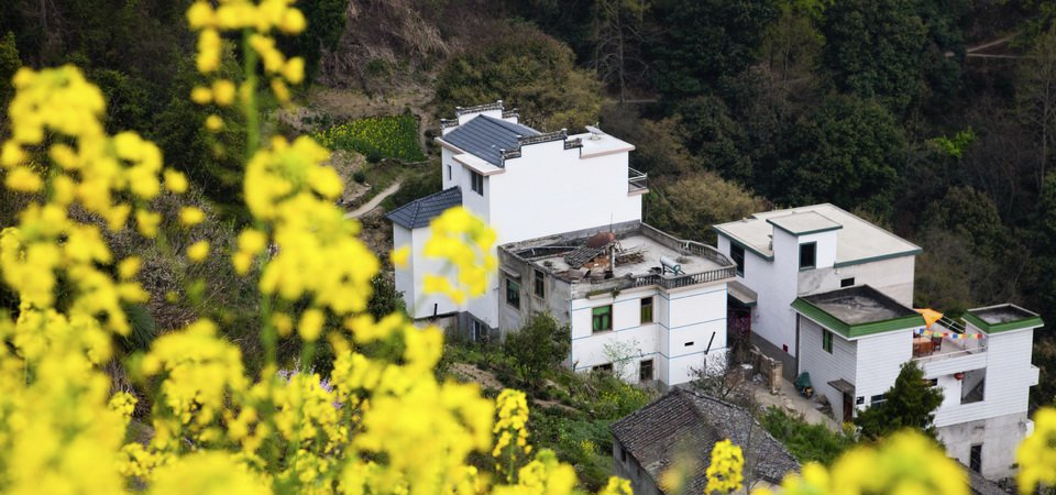 Feng Shui Village china tour - yellow mountains and fengshui villages | exo travel