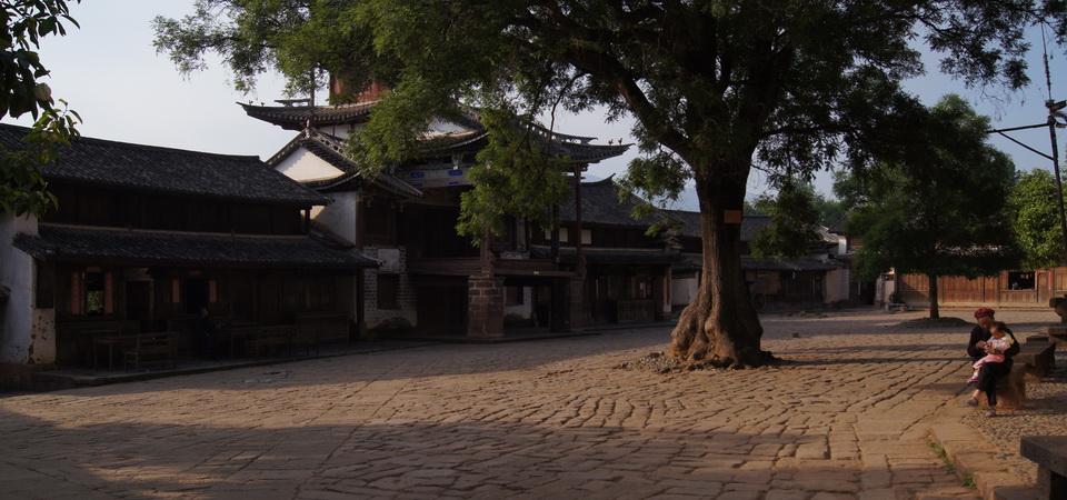 Photo of Yunnan Ancient Cities, Dali - Shaxi - Lijiang, China