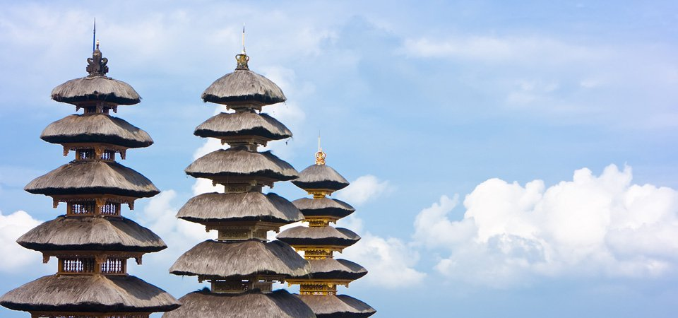 Photo of Bali Explorer, Indonesia