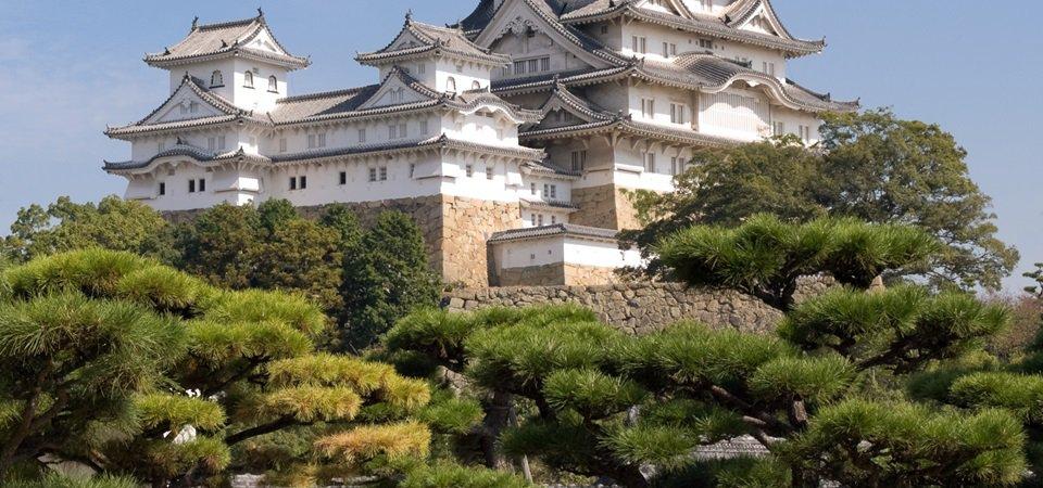 Japan Tour Complete Kansai Days Nights Exotravel - Japan tour