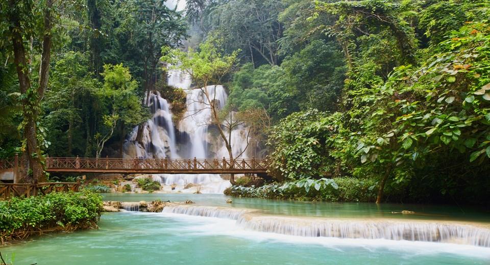 Photo of Luang Prabang Trekking Retreat, Laos