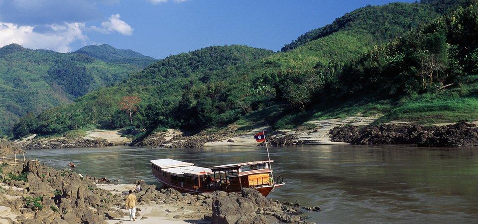 Photo of Phongsaly Loop In Depth, Laos
