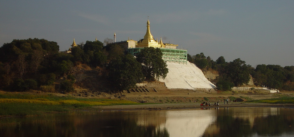Photo of Journey on the Banks of the Irrawaddy, Myanmar