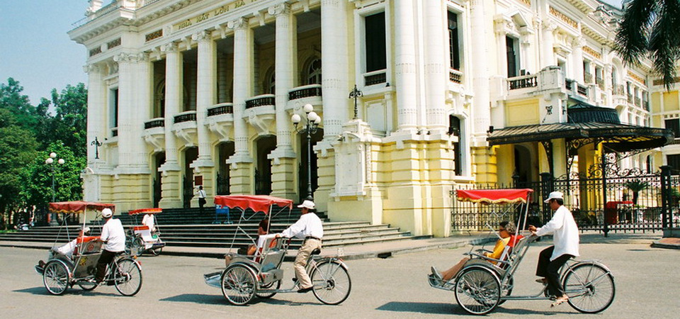 Reliable Tours To Vietnam