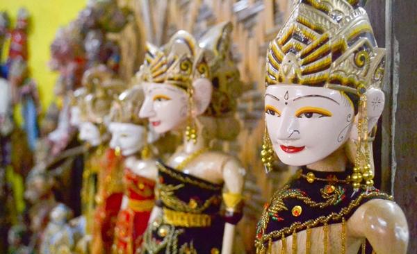 Classic Java Bali