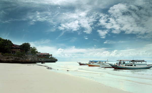 South Sulawesi Bira Extension
