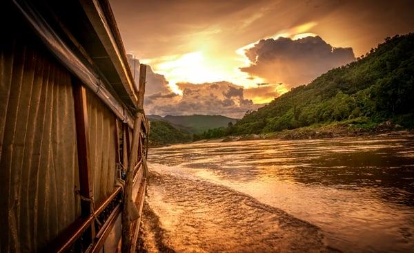 A Luxurious Mekong Journey