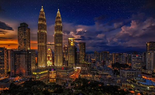 Food Trails Of West Malaysia