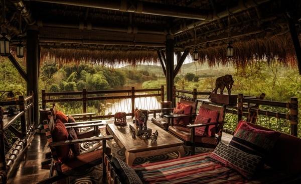 Luxury Tented Camp Adventures