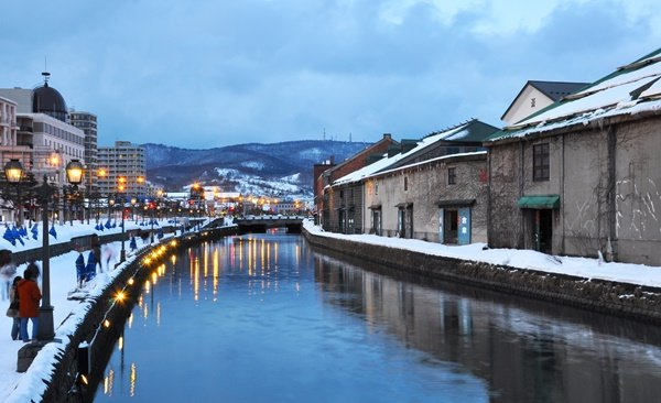 Tour Highlights for Explore Hokkaido