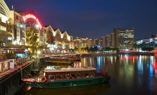 Family Adventure in Singapore