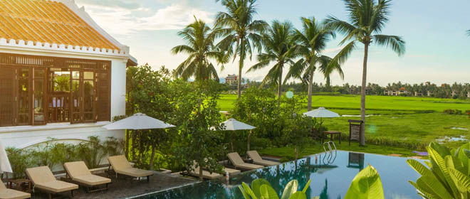 HOTELS. Destination Vietnam