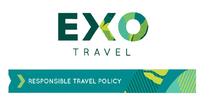 EXO Responsible Travel Policy