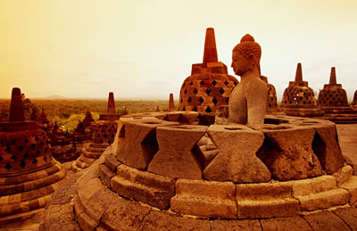 Make the Pilgrimage to Java and let the Temples of Borobodur and Prambanan Enlighten You 1