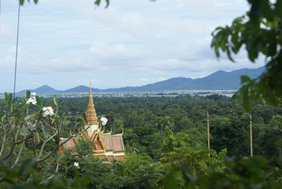 Traverse Along the Mekong for an Authentic and Memorable Cambodian Countryside Experience 1